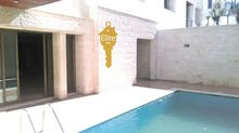 Villa property for sale Amman - Dabouq directly from the owner