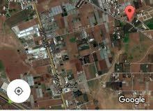 ارض 520م للبيع في اللبن على طريق اليادوده