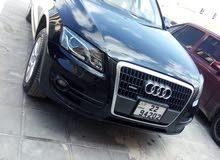 Available for sale!  km mileage Audi Q5 2010