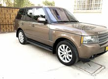 Land Rover Range Rover HSE car for sale 2010 in Nizwa city