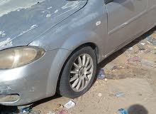 Chevrolet Optra 2004 - Used