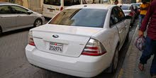 Ford Five Hundred / SEL Model 2008