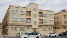 للايجار شقة بالوكرة بالشارع العام 2 غرفه مساحات ممتازة