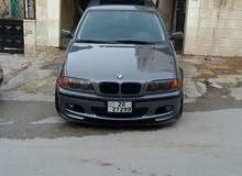 BMW e46 325 موديل 2000