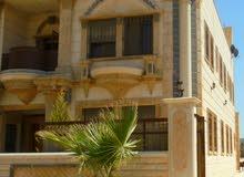 5 Bedrooms rooms  Villa for sale in Amman city Shafa Badran