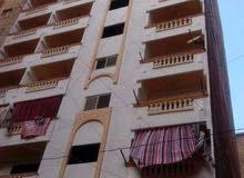 شقة لراغبى التميز 200م ببرج مميز مدخل فندقى ومصعد ومرافق كاملة بالتقسيط حتى 24شهر