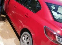 مازدا 2 موديل 2013 بحالة رائعه للبيع