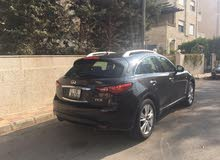 Infiniti FX35 car for sale 2012 in Amman city