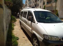 2002 Used Hyundai H-1 Starex for sale