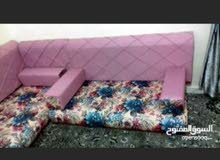available Sofas - Sitting Rooms - Entrances with amazing toppings