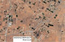 قطعة ارض للبيع في منطقة أسبيعة بجوار مسجد الرقاقية