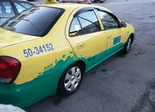 مطلوب سائق تكسي عمان