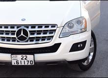 Mercedes Benz ML 2011 For Sale