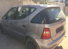 Mercedes Benz A 140 2004 - Manual
