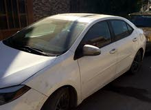 Toyota Corolla car for sale 2016 in Baghdad city