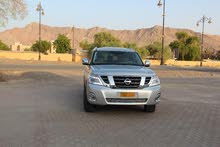 +200,000 km mileage Nissan Patrol for sale