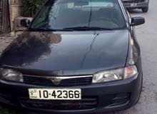 1997 Used Lancer with Manual transmission is available for sale