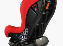 كرسي سياره جديد للاطفال من جونيور