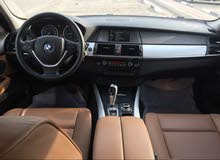 - very good condition BMW X-Drive 2010