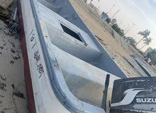 قارب نزهه 8.20 متر للبيع