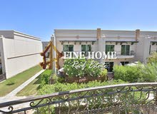 invest now ! Spacious 3BR. Villa W great View