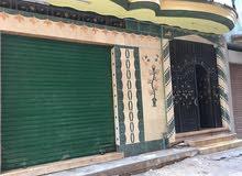عمارة للبيع الزقازيق حي مبارك الزراعة 6 ادوار سوبر لوكس 132 متر