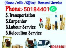 We do home villa office moving shifting. We are expert to move all
