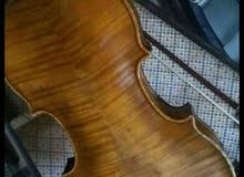 آلة الكمان الاصلي