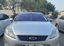 Ford Mondeo 2009 بحالك الوكالة