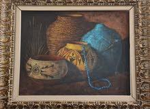 Painting for sale لوحة للبيع