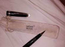 mont blanc pen