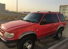 Ford Explorer 1997 Sport – excellent condition