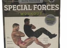 special forces book workout
