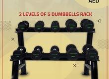 Fitness Dumbbell Rack Dumbbell Rack Stand Only Gym