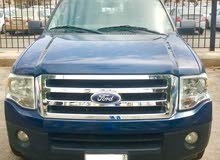 Ford Expedition 2014 For Sale only for SAR65,000