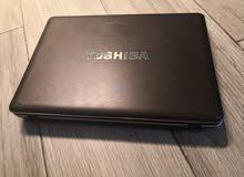لابتوب توشيبا Satellite U500-10Q