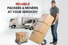 Moving Packing and Storage LLc