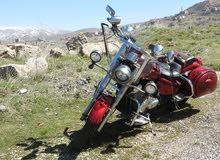 custom made 400cc Honda
