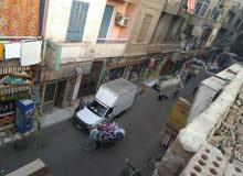 لقطة للبيع محلات بشارع الصناديلي بالجيزة