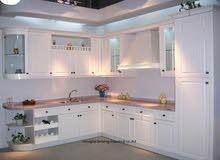 شركة تركيب مطبخ وصيانت جميع انواع المطبخ
