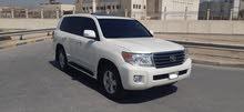 Toyota Land Cruiser GX-R 2015 (Pearl)
