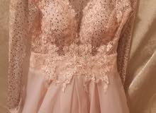 فستان منفوخ للبيع