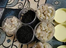 بخور ولبان عماني Omani Frankincense and Bokhor