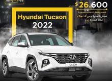 هيونداي توسان 2022 للبيع