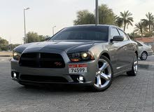 Dodge Charger R/T GCC Specs full options