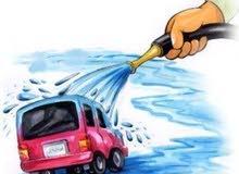 ابحث عن مغسله سيارات للبيع