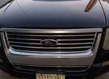 Ford Explore