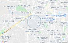 بناء مؤلف من طابقين للبيع في دمشق - المنطقه الحره
