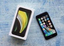 I Phone SE(2020) 128GB