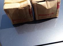 بيرينغ عدد 2 لهوندا سيتي 2007 جديد بسعر 250 درهم للحبة